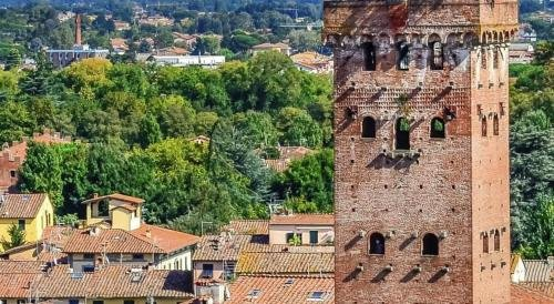 Lucca Charm - фото 22