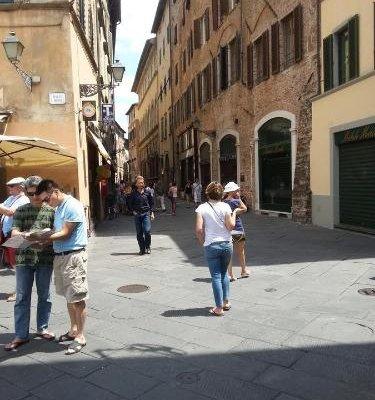 Lucca Charm - фото 23