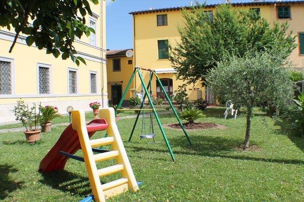 Villa Pardi Lucca - фото 12