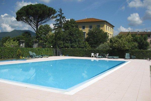 Villa Pardi Lucca - фото 18