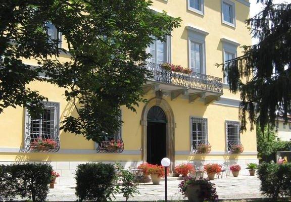 Villa Pardi Lucca - фото 20