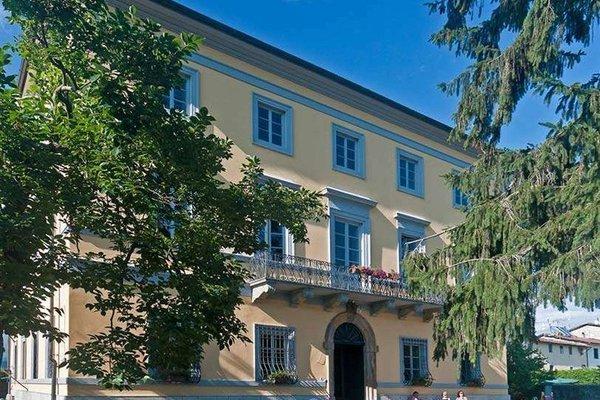 Villa Pardi Lucca - фото 21