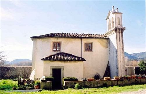 Villa Pardi Lucca - фото 22