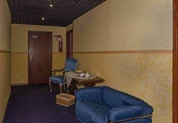Hotel Rex - фото 18