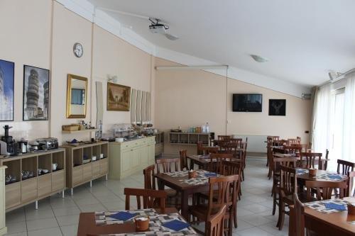 Hotel Plazza - фото 14
