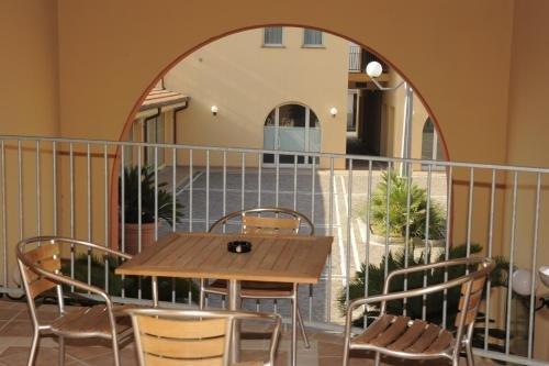 Hotel Plazza - фото 21