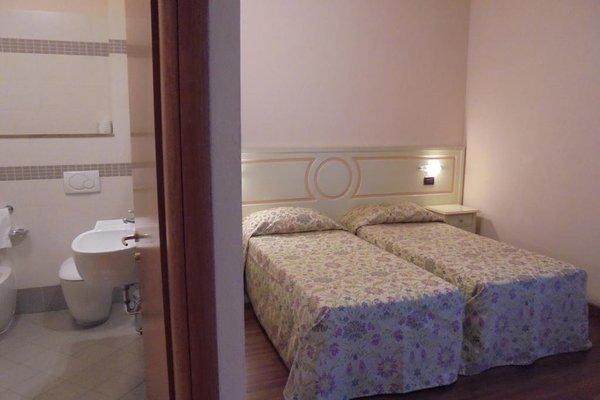 Hotel Plazza - фото 4