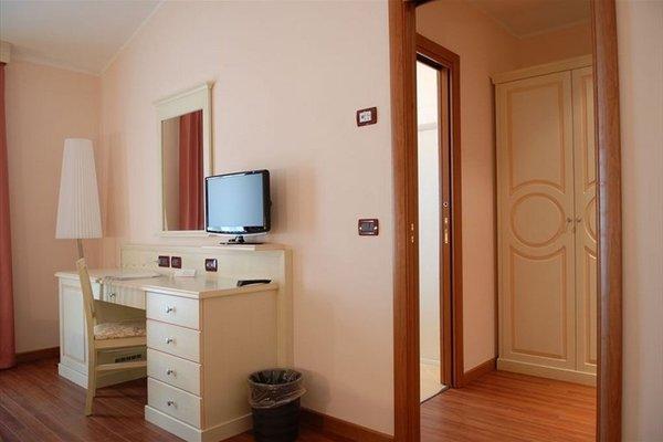 Hotel Plazza - фото 6