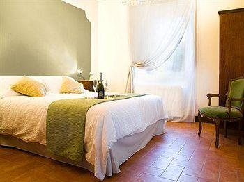 Гостиница «Del Seminario», Arliano