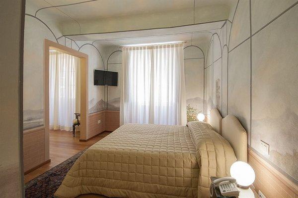 Hotel Alla Corte degli Angeli - фото 1