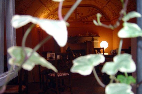 Hotel Alla Corte degli Angeli - фото 14