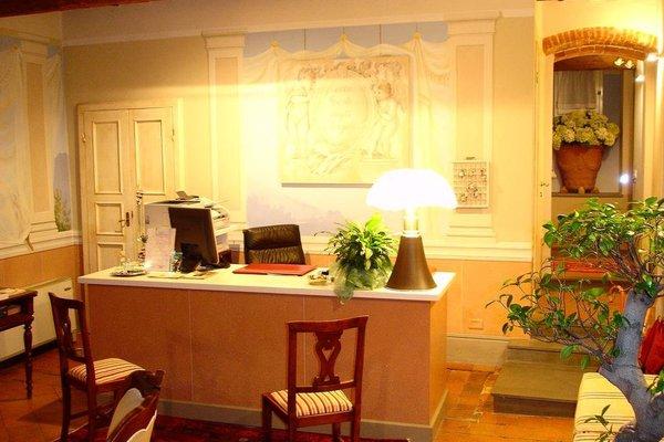 Hotel Alla Corte degli Angeli - фото 15