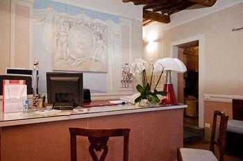 Hotel Alla Corte degli Angeli - фото 16