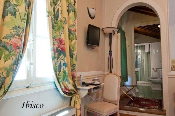 Hotel Alla Corte degli Angeli - фото 17