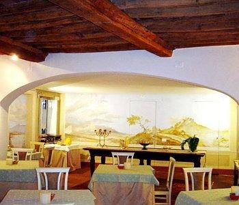Hotel Alla Corte degli Angeli - фото 20