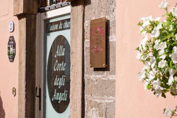 Hotel Alla Corte degli Angeli - фото 22