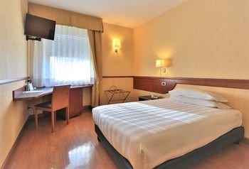 BEST WESTERN Hotel I Colli - фото 50