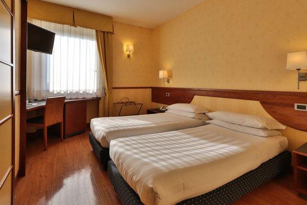 BEST WESTERN Hotel I Colli - фото 1