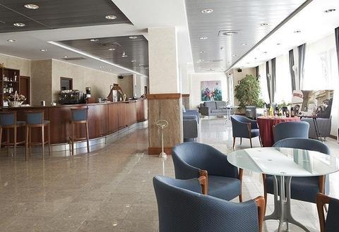 BEST WESTERN Hotel I Colli - фото 13