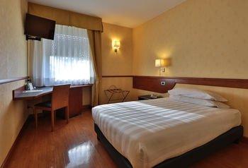 BEST WESTERN Hotel I Colli - фото 2