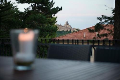 BEST WESTERN Hotel I Colli - фото 20