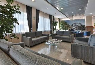 BEST WESTERN Hotel I Colli - фото 7