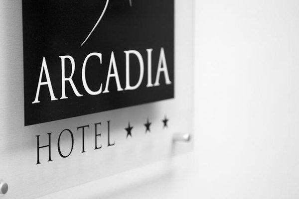 Hotel Arcadia - фото 16