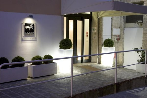Hotel Arcadia - фото 17