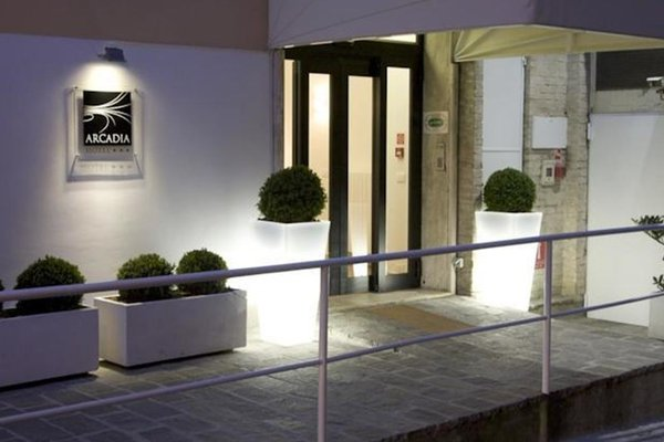 Hotel Arcadia - фото 18