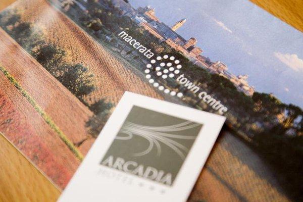Hotel Arcadia - фото 19