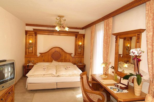 Hotel Lorenzetti - фото 1