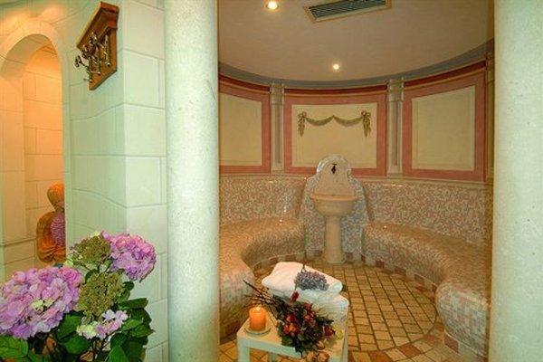 Hotel Lorenzetti - фото 7