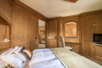 Hotel Chalet Del Sogno - фото 50