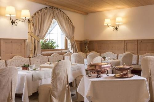 Hotel Chalet Del Sogno - фото 13