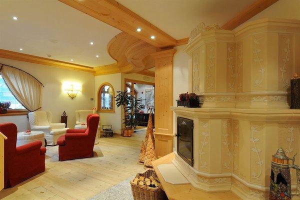 Hotel Chalet Del Sogno - фото 15