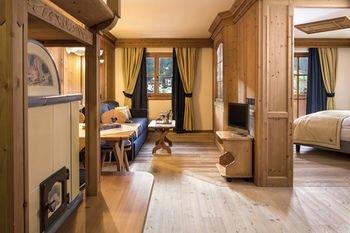 Hotel Chalet Del Sogno - фото 16