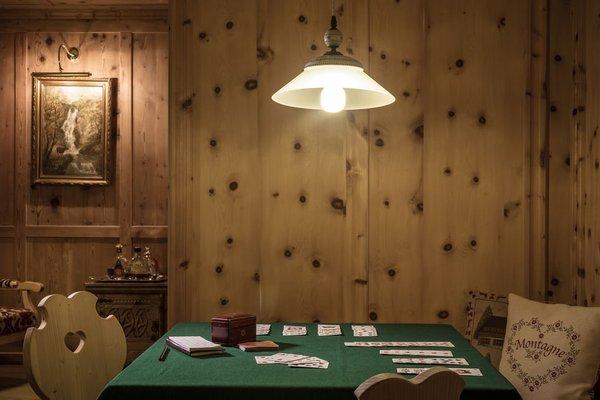 Hotel Chalet Del Sogno - фото 17