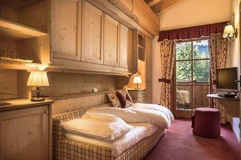 Hotel Chalet Del Sogno - фото 2