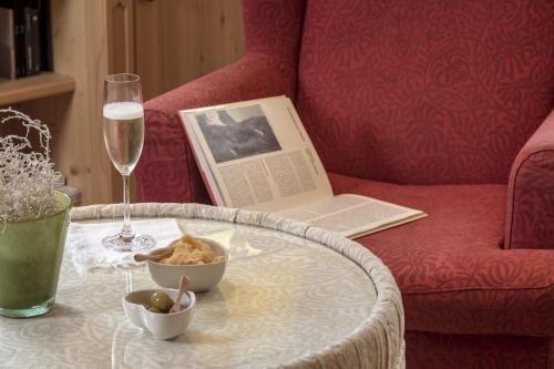 Hotel Chalet Del Sogno - фото 3