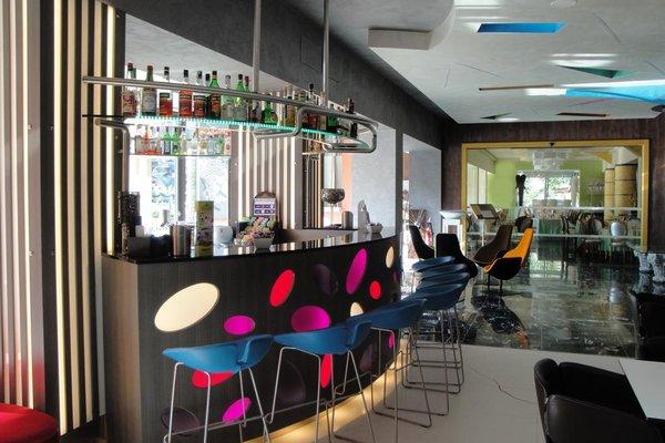 Design Oberosler Hotel - фото 12