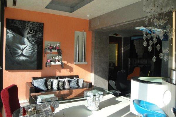 Design Oberosler Hotel - фото 14