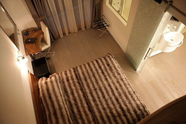 Design Oberosler Hotel - фото 9