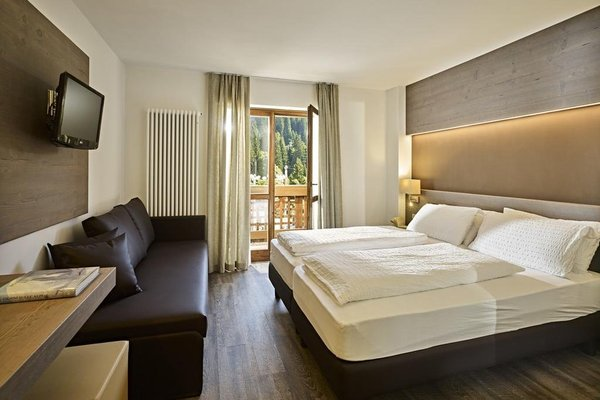 Hotel Montana - фото 1
