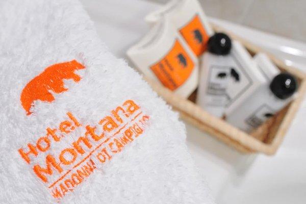 Hotel Montana - фото 19