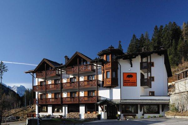 Hotel Montana - фото 23