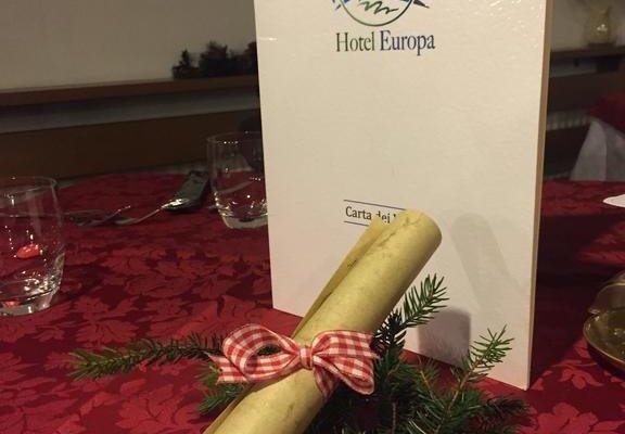 Hotel Europa - фото 12
