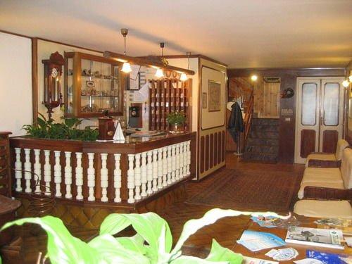 Hotel Europa - фото 14
