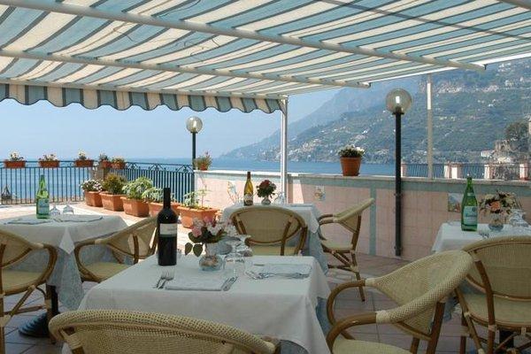 Hotel Baia Verde - фото 13