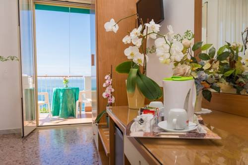 Hotel Baia Verde - фото 15
