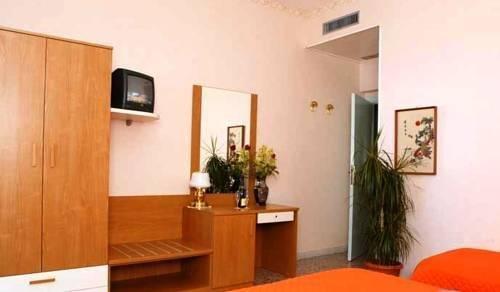 Hotel Baia Verde - фото 17